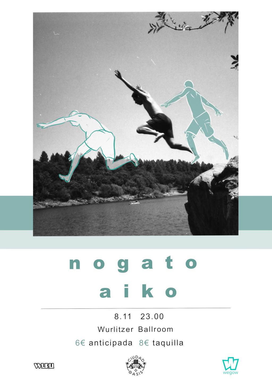 Nogato + Aiko