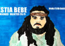 Bestia Bebé + Koala Voice en Wurlitzer Ballroom