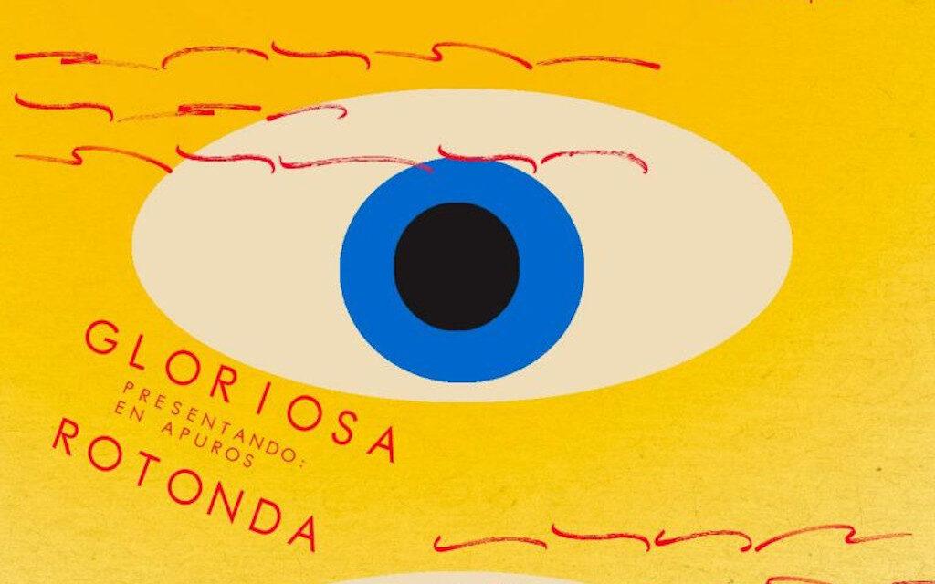 Gloriosa Rotonda + Aiko en Café La Palma