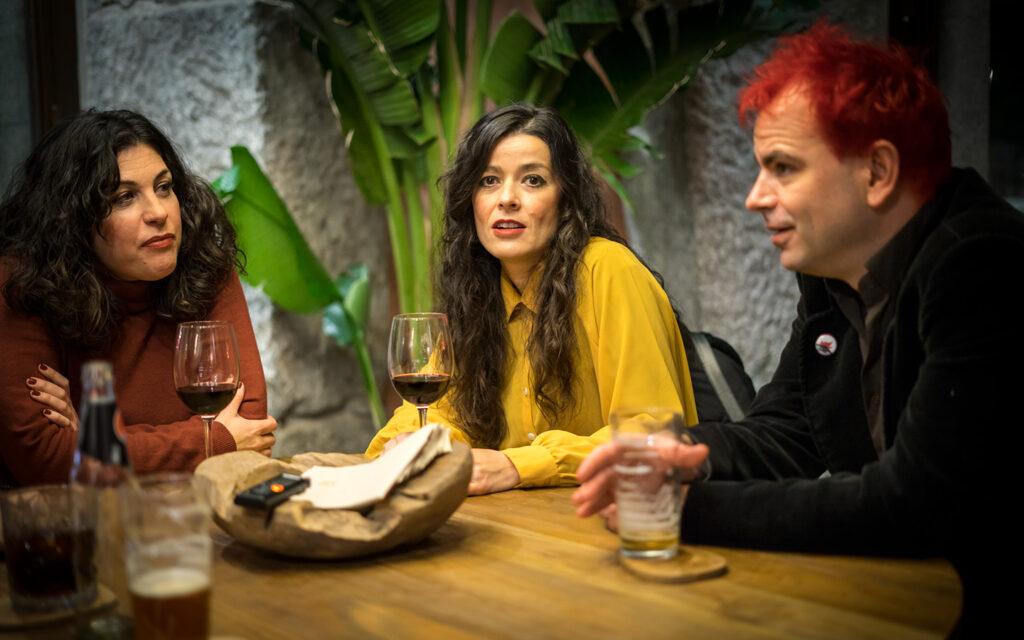 Lanzadera #32: Entrevista a Fario