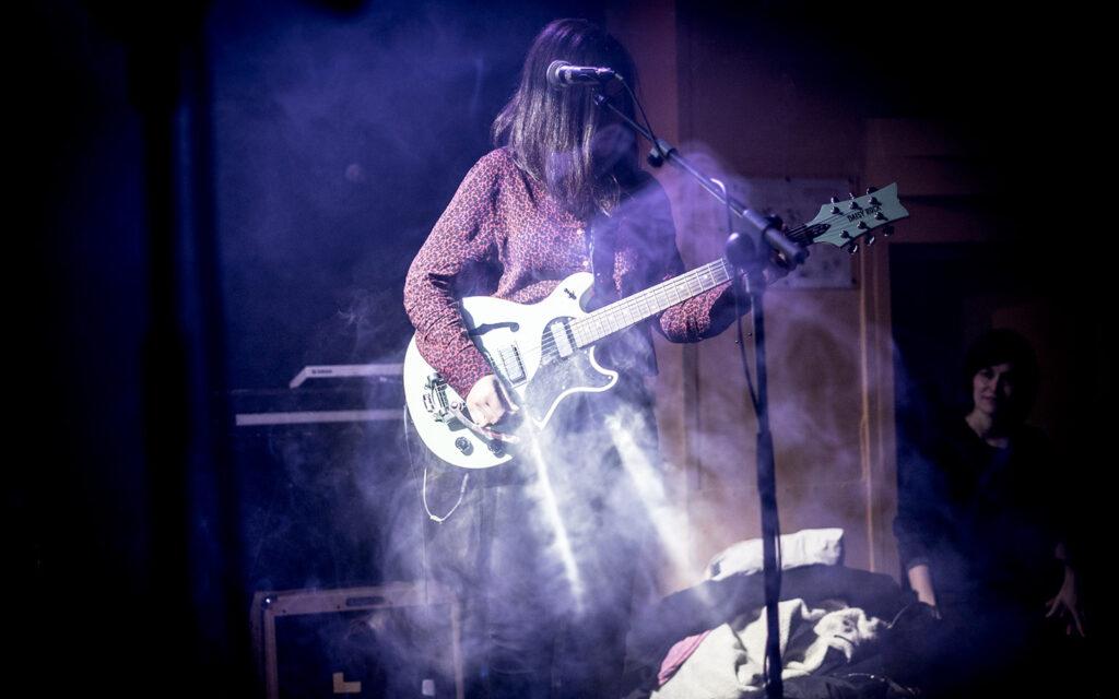 Linda Guilala - Fotografía: Eva Sanabria