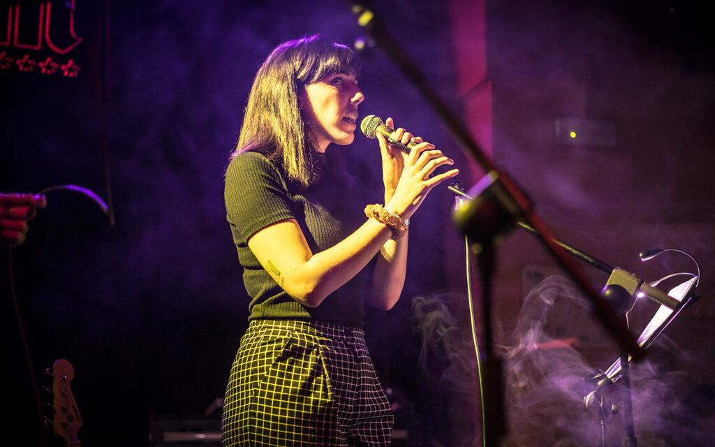 Nos Miran - Fotografía: Eva Sanabria