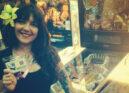 Más chula que un ocho: Carolina Pasero, programadora en Moby Dick Club