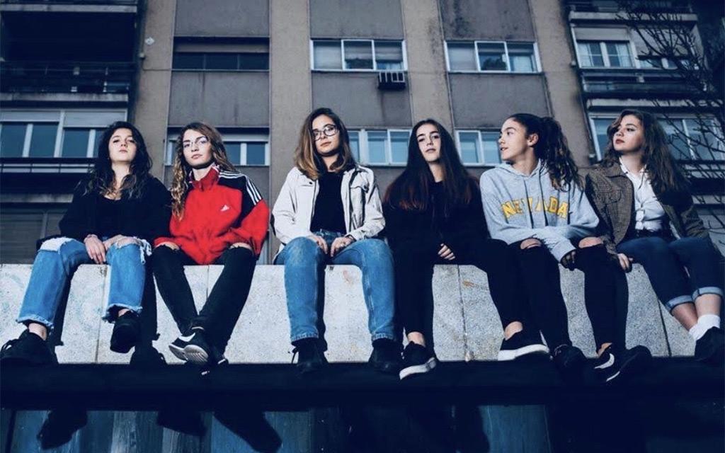 Las Dianas - Fotografía: JM Grimaldi