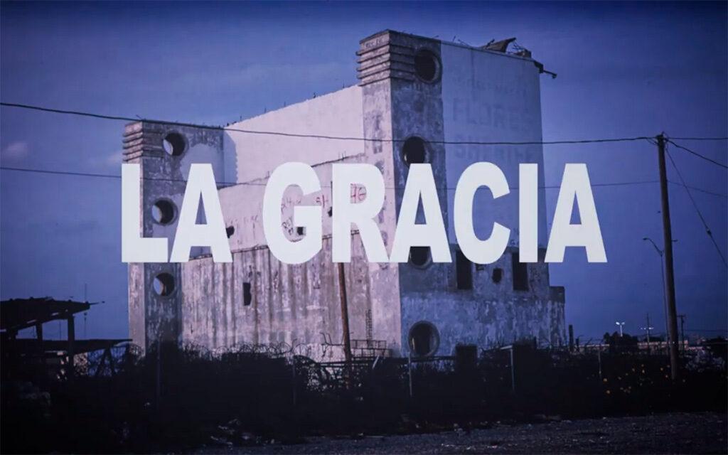 Nace La Gracia con «El día de San Jamás»