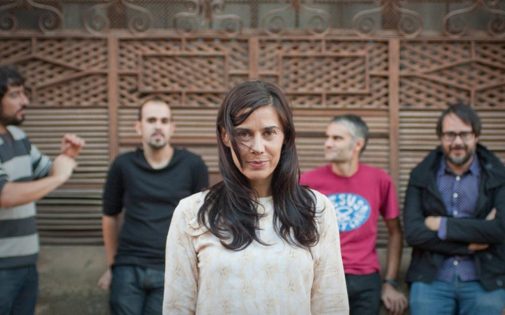 Lanzadera #35: Lúa Gramer y el pop