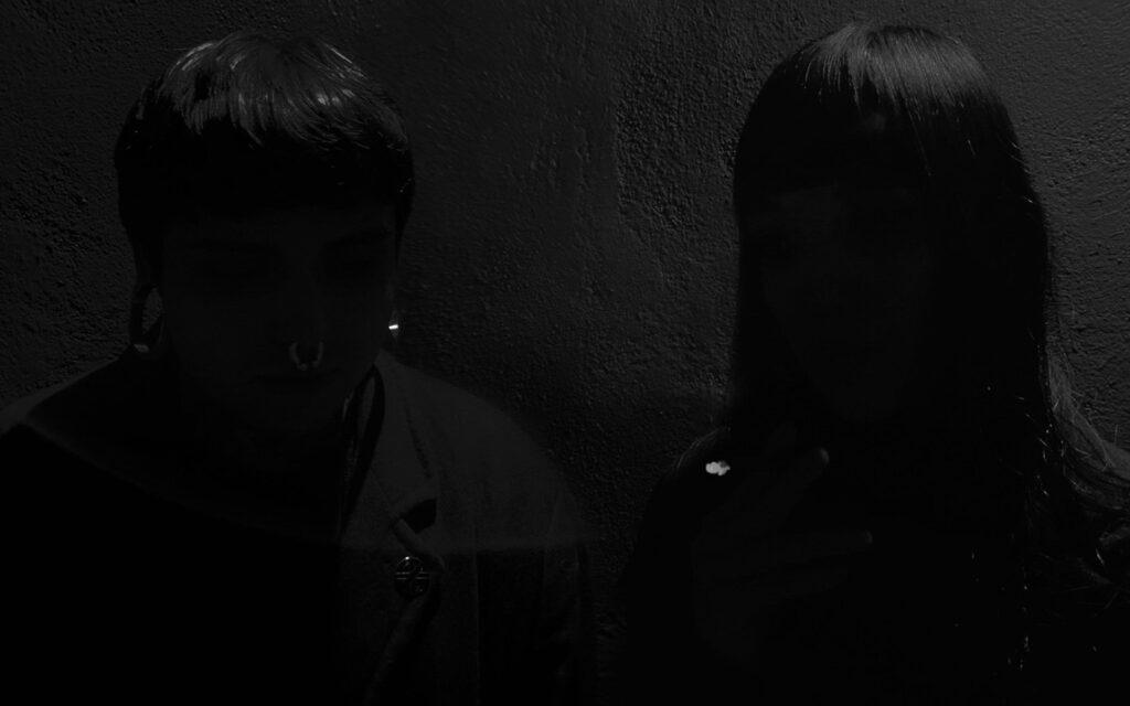 Los signos sombríos de Vacío Negro