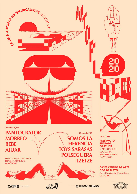Festival Autoplacer 2020