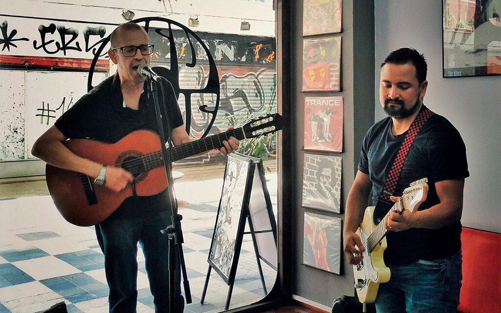 Guitarras noventeras y nihilismo de la mano de Jenny Problema