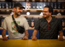 Elías e Ignacio: «Lo mejor es hacer cosas bonitas con los medios que tengas»