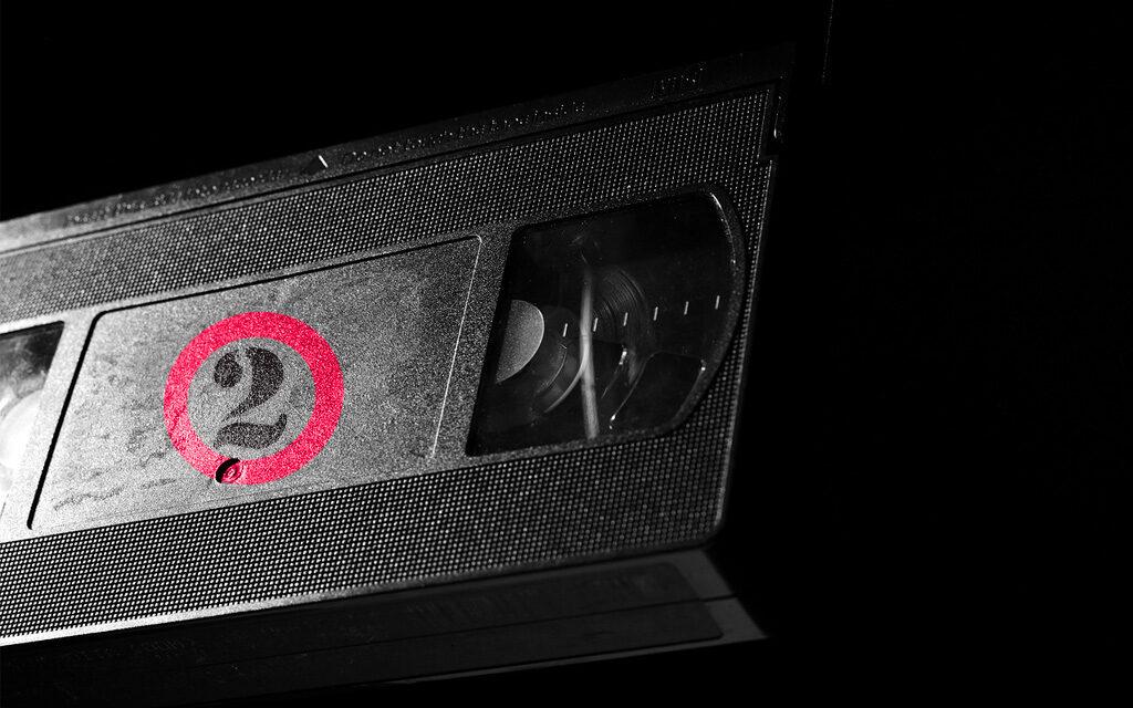 Videoclub / agosto 2020 (I)
