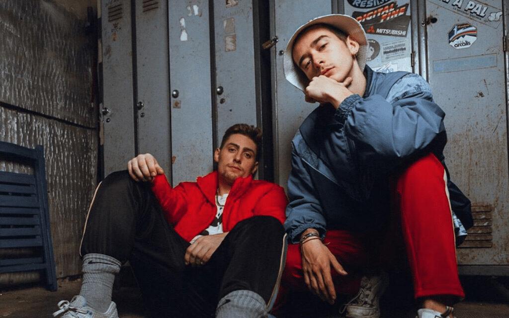 The Tyets presentan «Bebesita», el primer adelanto de su disco de debut
