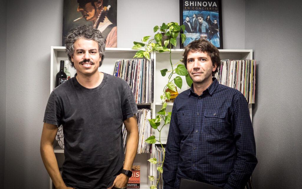 Zirconita: «No nos gustaría demorar nuestro próximo disco»