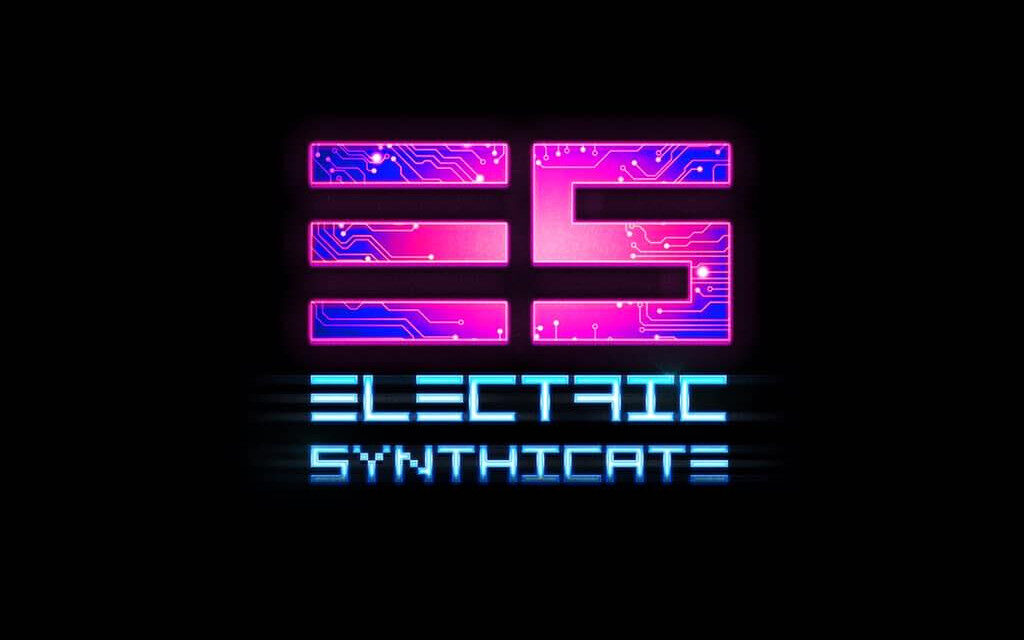 El muestrario de Electric Synthicate