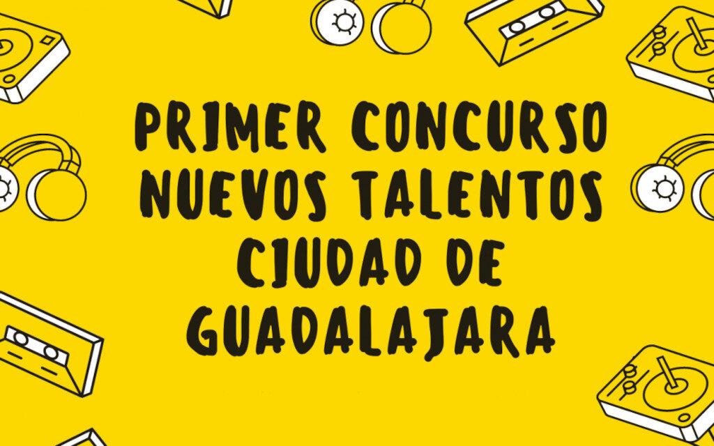 Nuevos Talentos Ciudad de Guadalajara busca su primer ganador