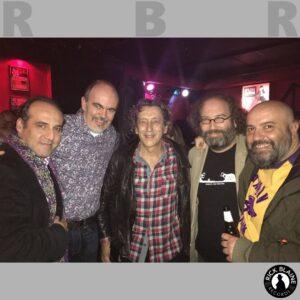 Rick Blaine Records