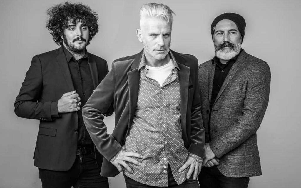 Mon Band: «Estaríamos haciendo discos toda la vida, es divertidísimo»