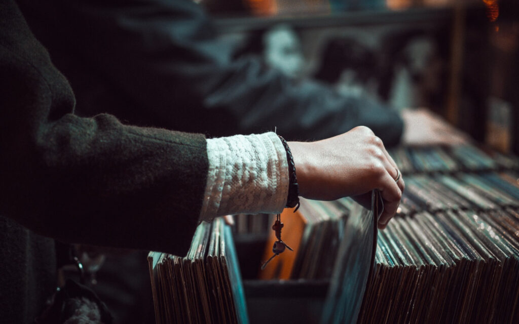 21 nuevos discos para un próspero 2021
