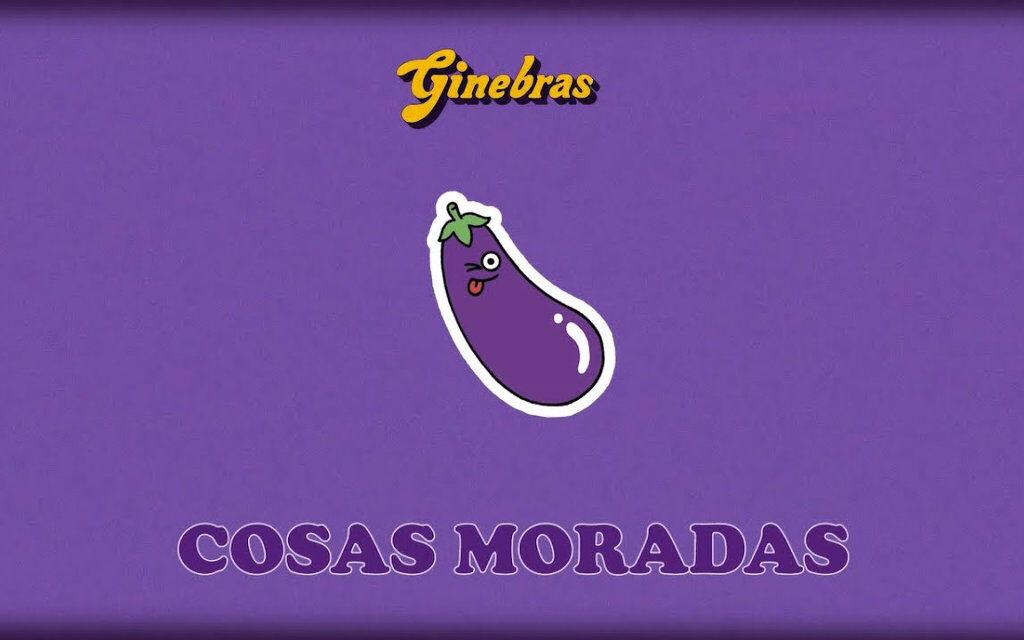 Las «Cosas moradas» de Ginebras