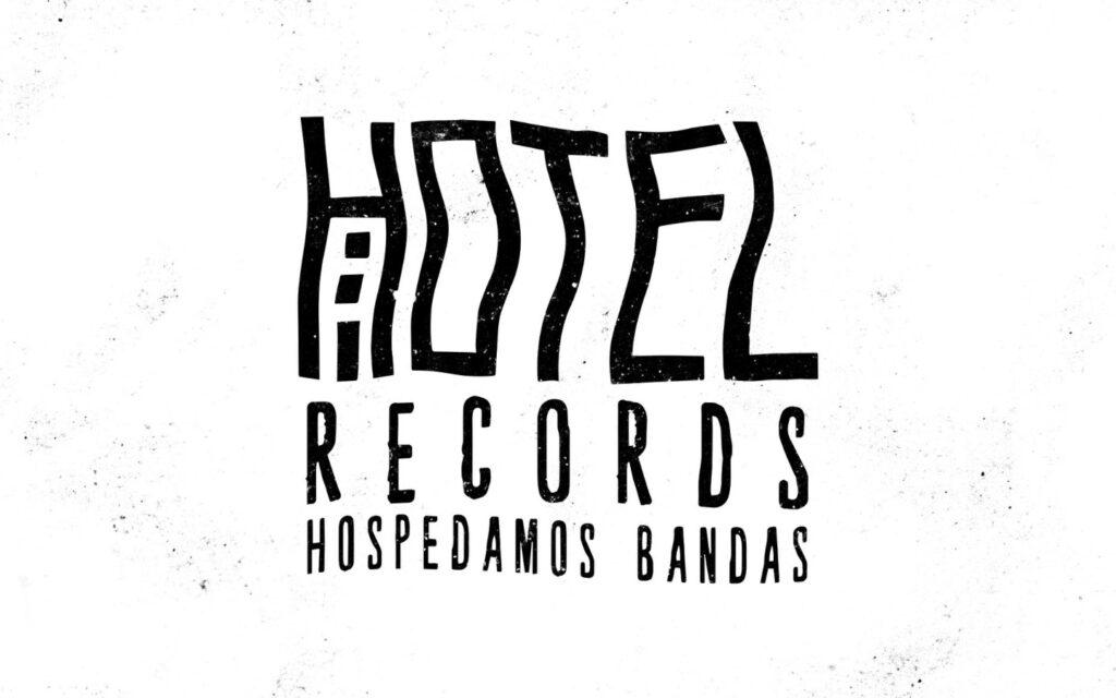 Hotel Records se adelantan con Los Nastys