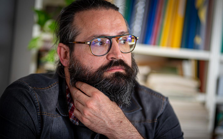 Fulcanelli - Diego Nistal