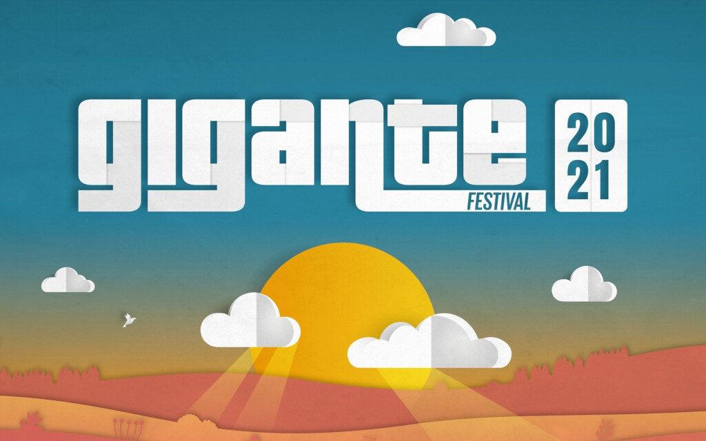 Festival Gigante 2021 y el escenario emergente