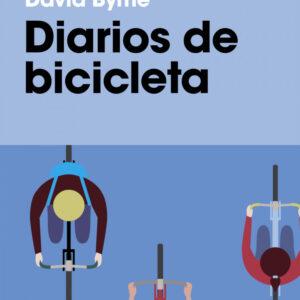 David Byrne - Diarios de bicicleta