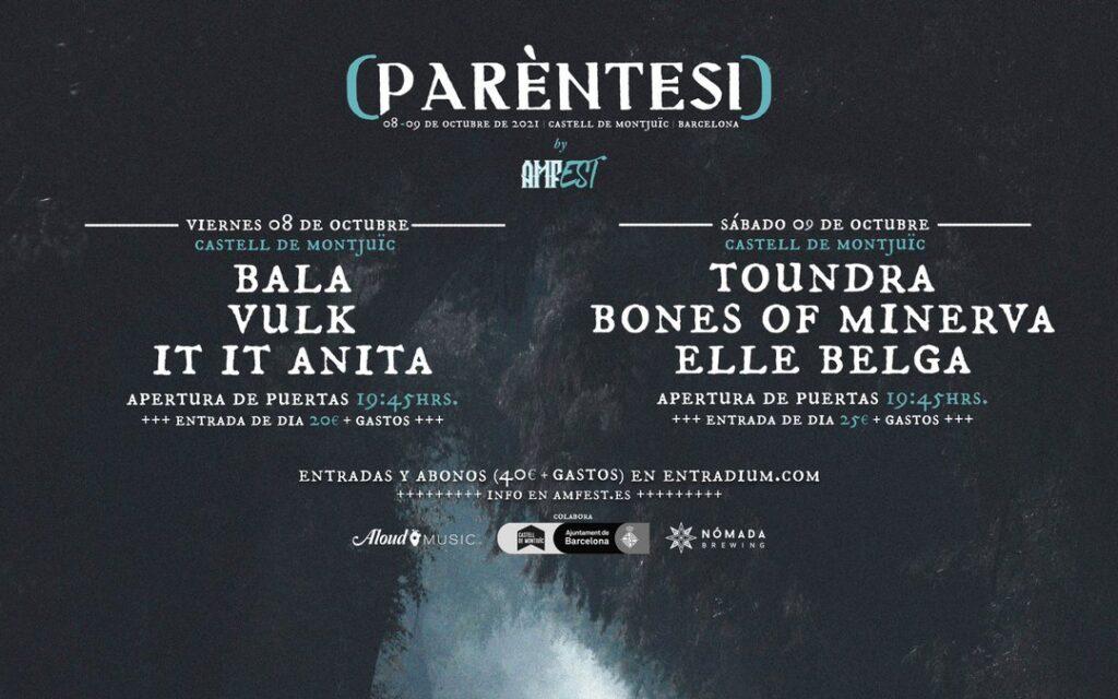 Festival Parèntesi en 2021